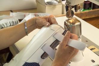 Herstellung bei der Adolf Werner GmbH